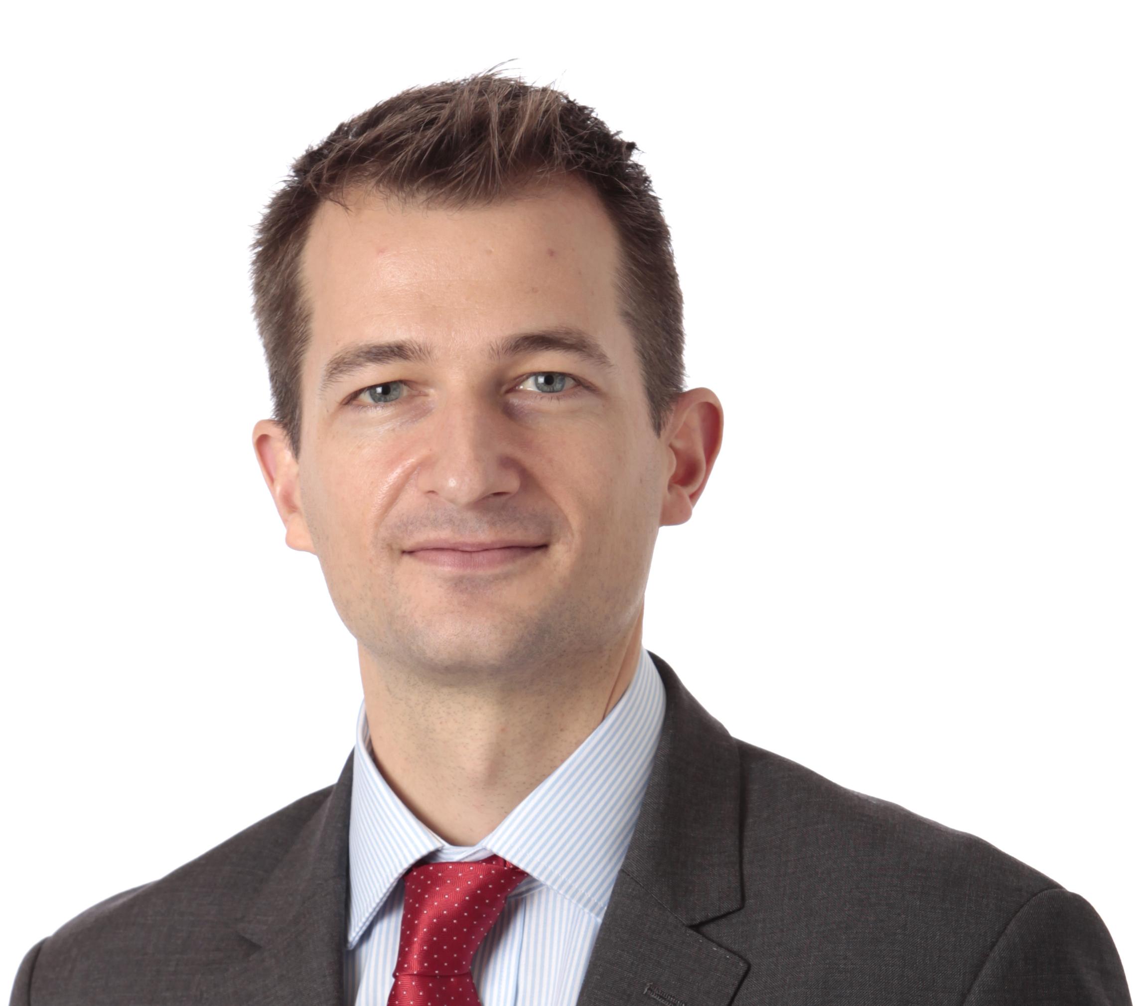 David Ward, a tax director from Johnston Carmichael