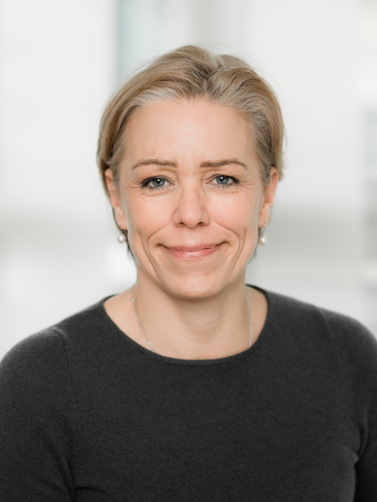 A Norwegian In Paris Engie S Maria Moraeus Hanssen