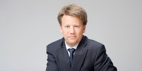 Mads Andersen will move from OneSubsea to Aibel
