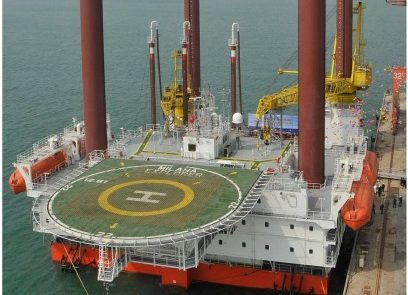 V Ships Offshore wins new contract