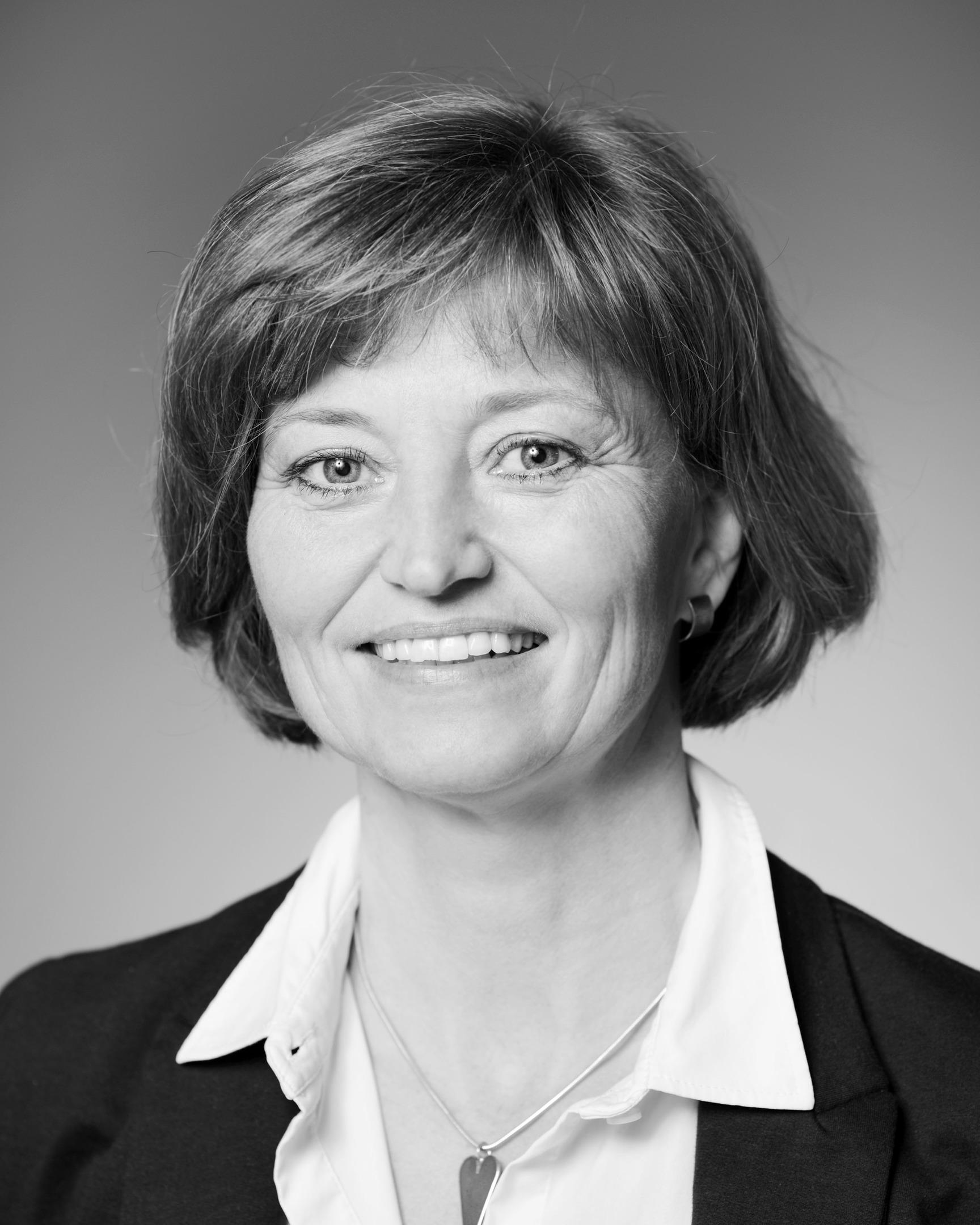 Anne Myhrvold