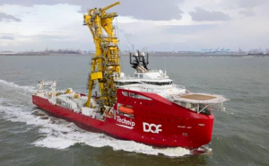 DOF Subsea in talks over refinancing deal