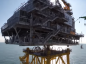 The substation for Statoil's Dudgeon wind farm has been installed