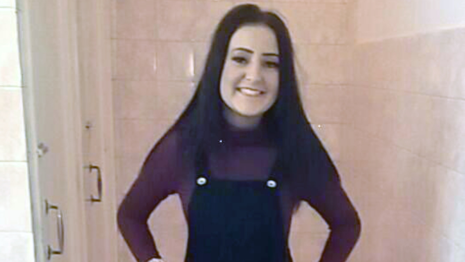 Paige Doherty died after attending a job interview in Clydebank
