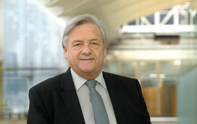 Andes Energia appoints Sir Rake to board