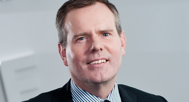 MOL Group SVP Brian Glover is on the move