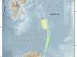 Russia and Norway previosuly shared seismic data from the Barents Sea