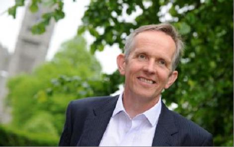 CEO Alan Curran
