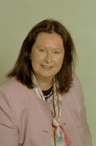 Penelope Warne