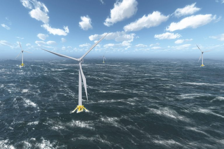 SBM Offshore nets EDF pilot floating windfarm contract
