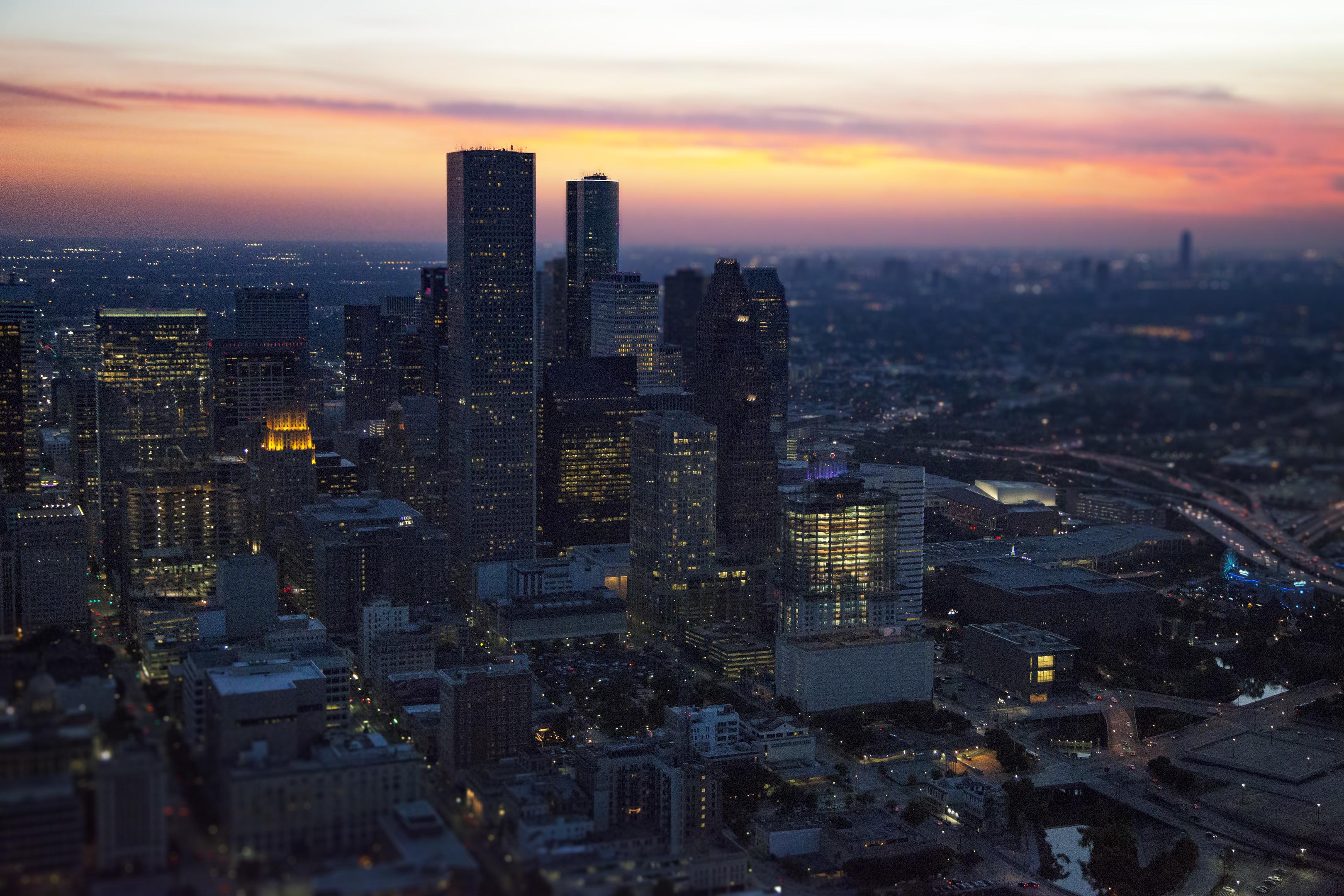 Houston news