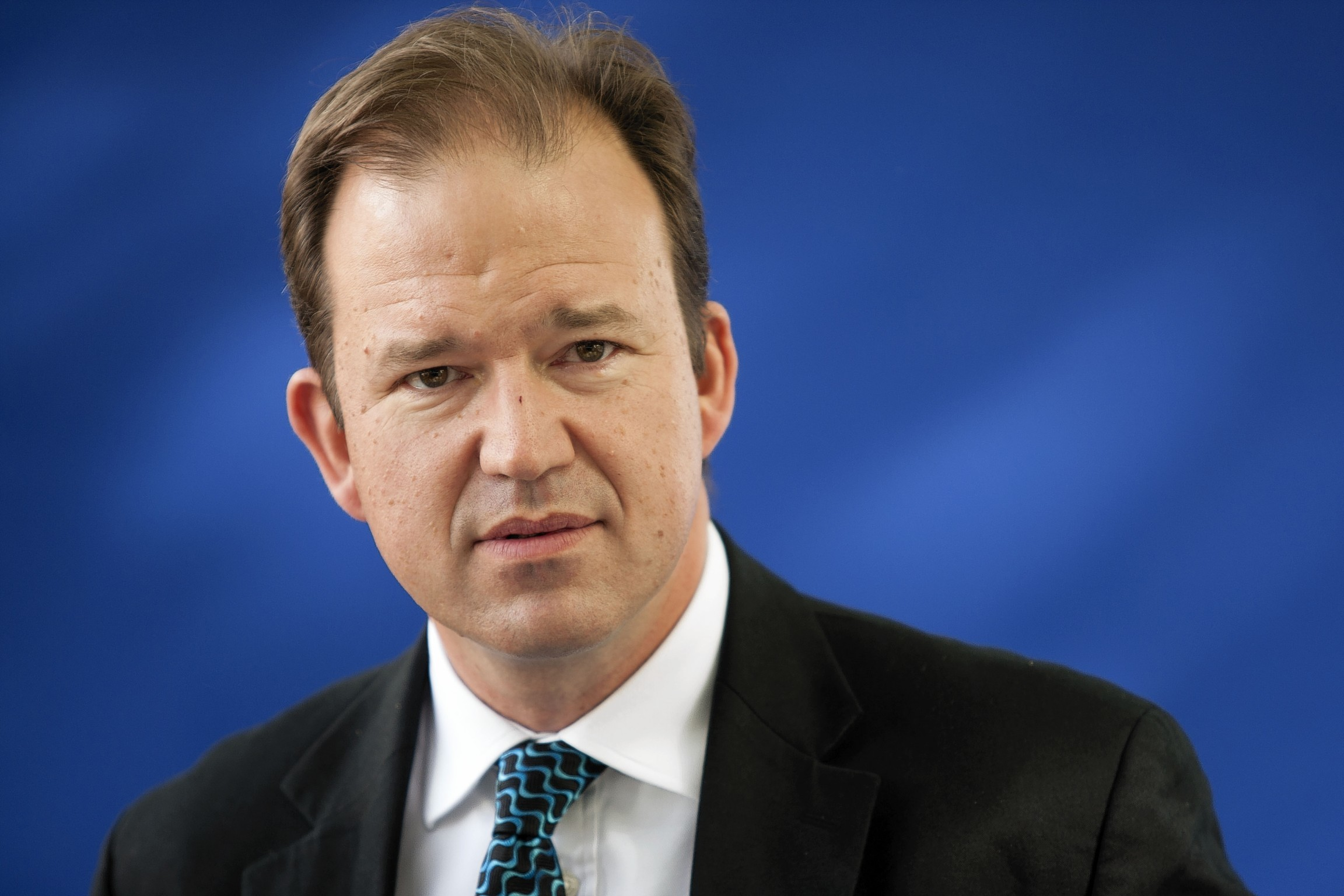 Ex- Energy Minister Jesse Norman