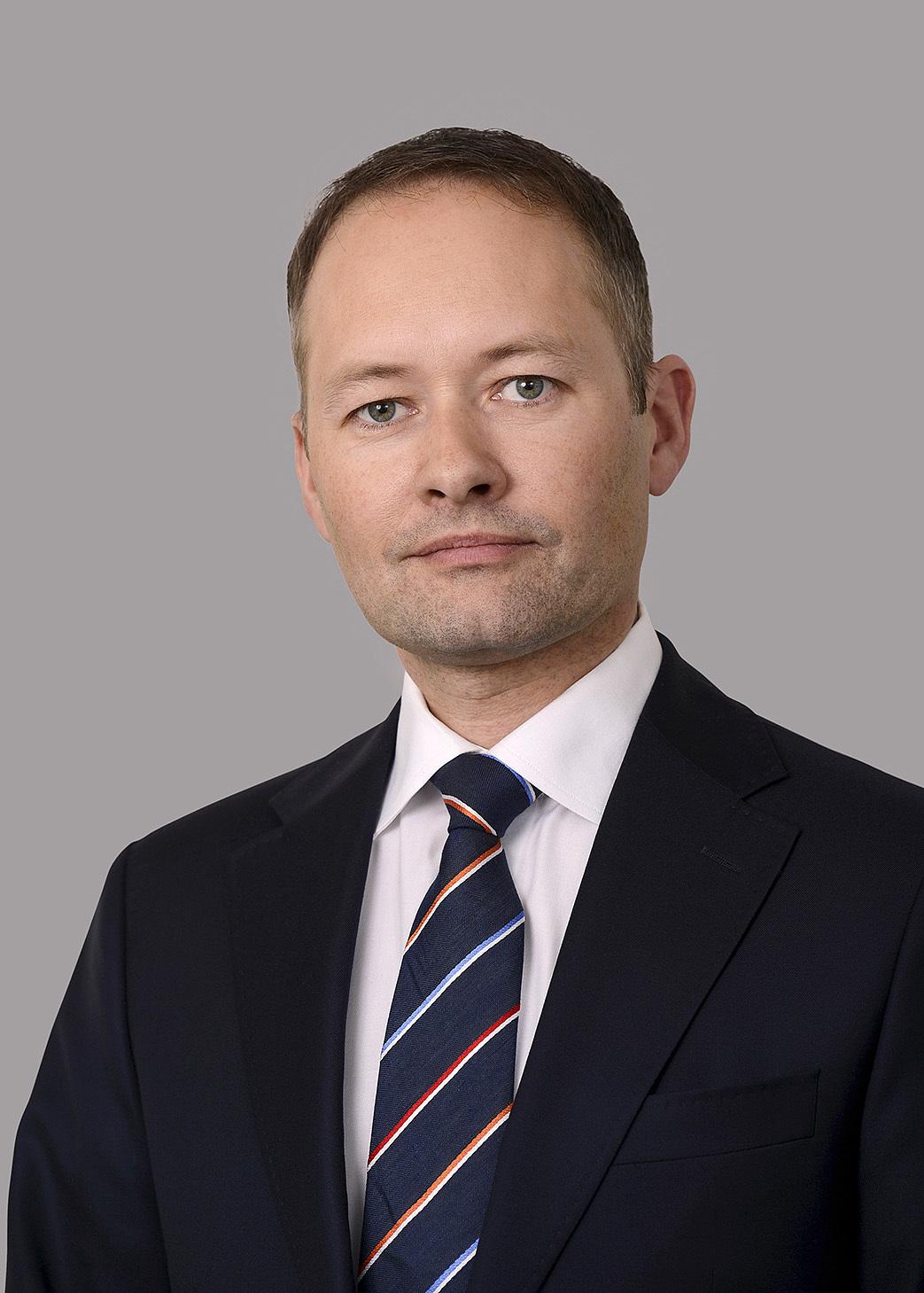 Qinterra's CEO Age Landro