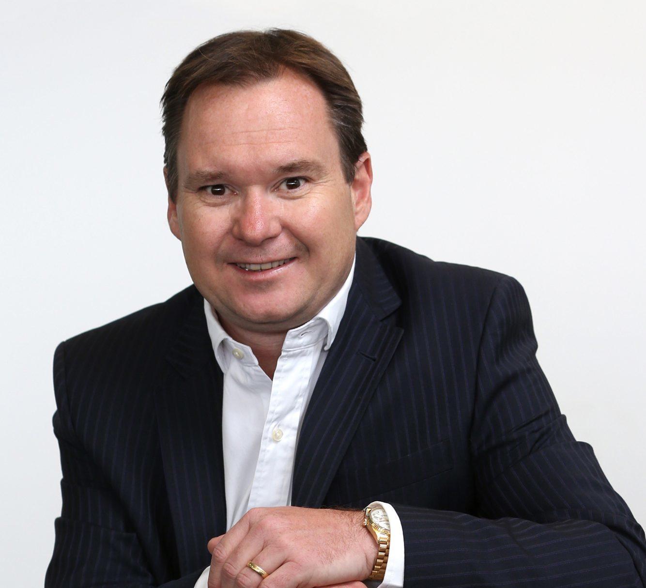 Bruce Bultitude, Power Jack's executive chairman