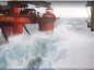 WATCH: 50ft North Sea waves video goes viral