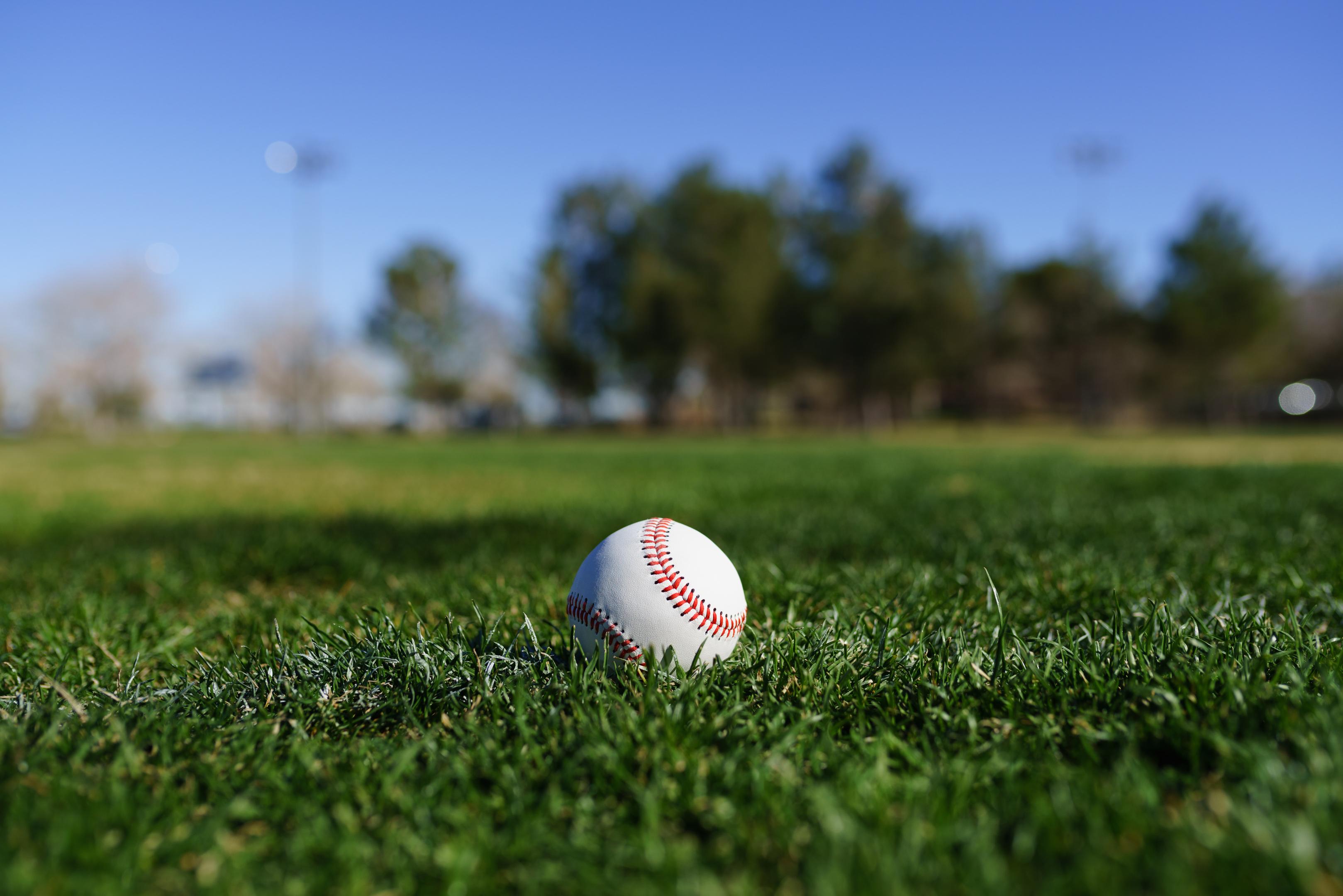 Pemex offers up baseball field