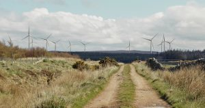 Fears wind farm 'ring of steel' is tightening