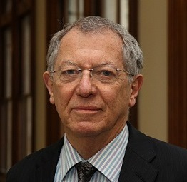 Sir David King, an expert on climate change is to deliver a lecture on the Paris Agreement