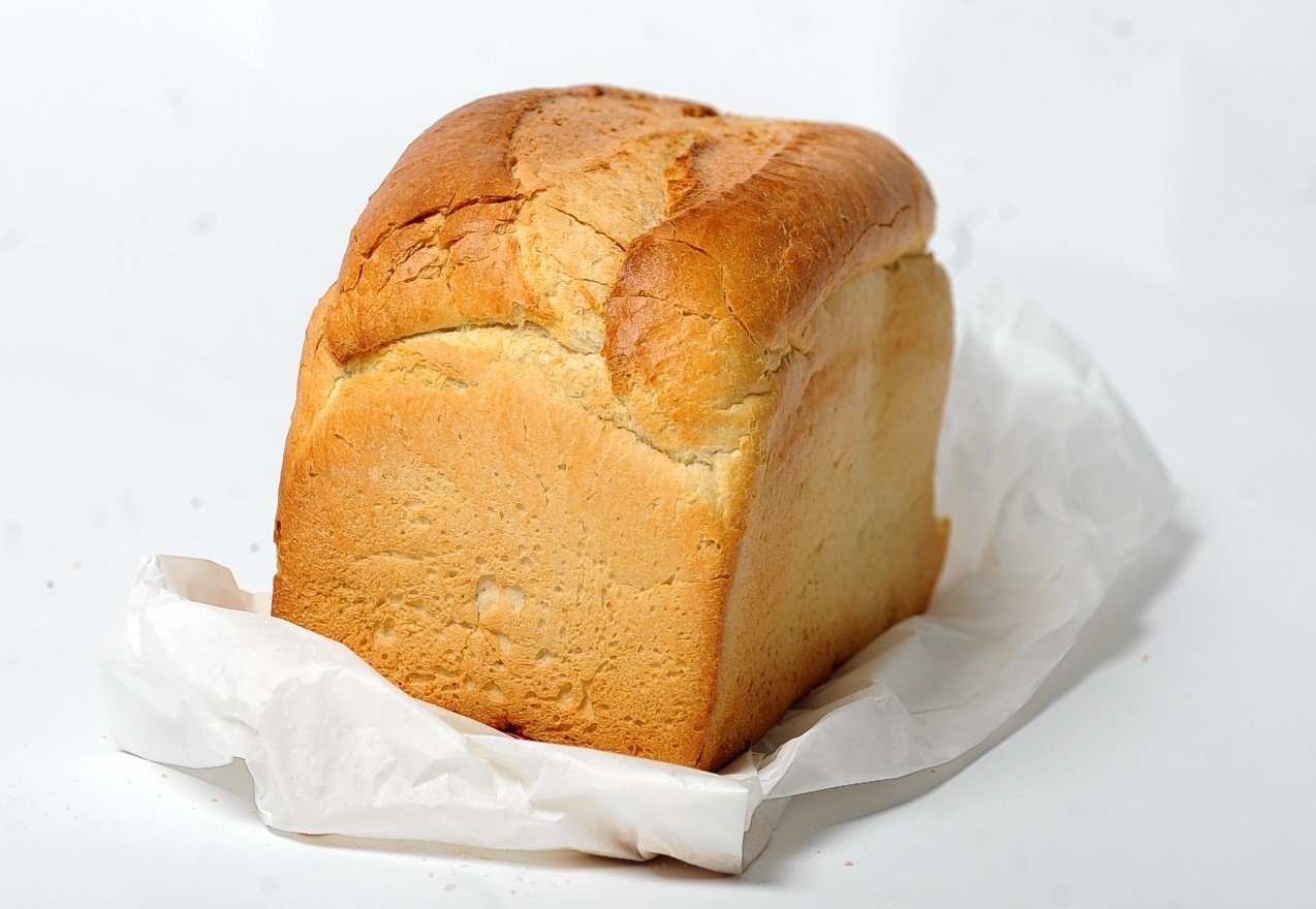 Bread - goes well with mayo