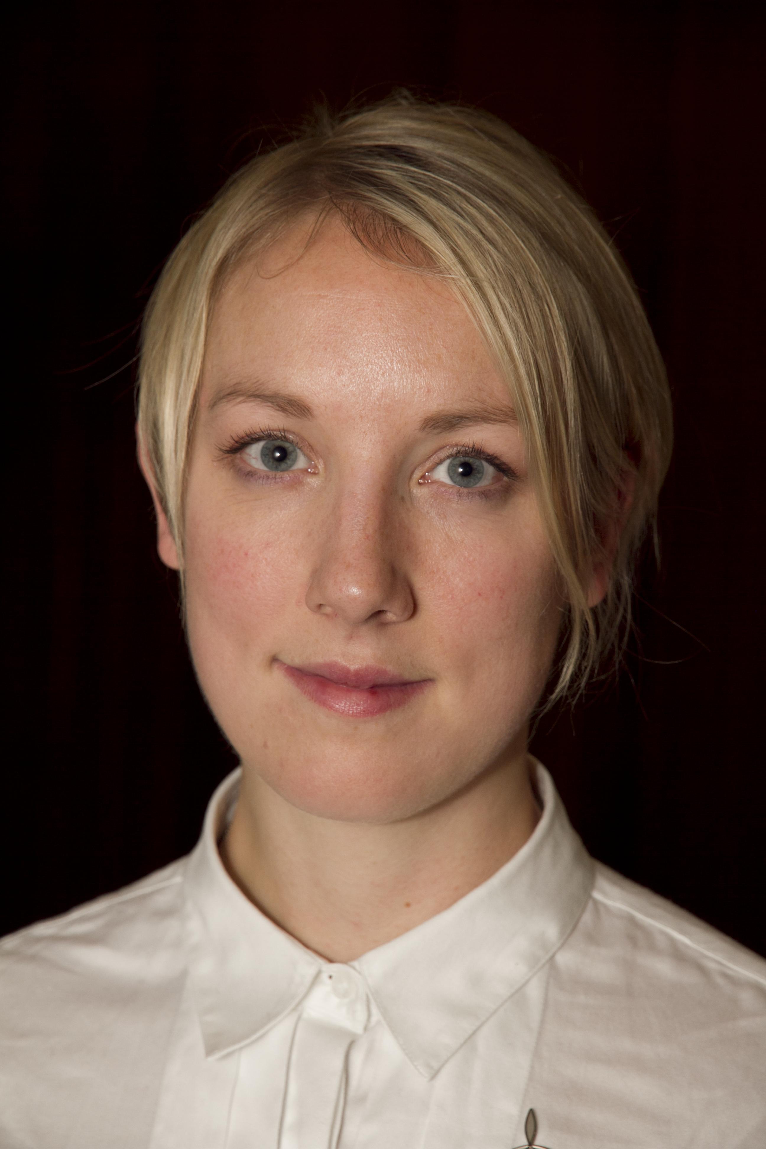 Emma Pinchbeck of Renewables UK