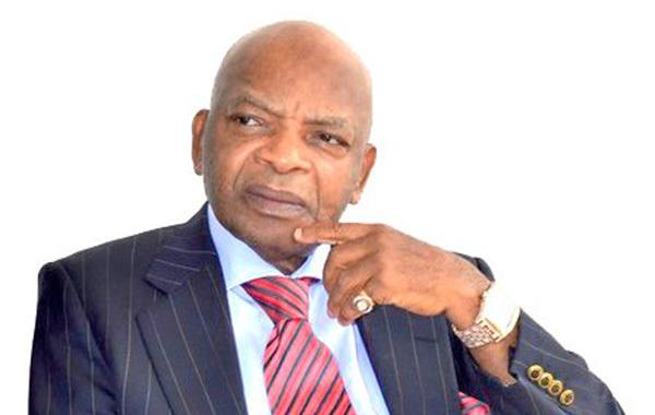 Prince Arthur Eze, Founder and Chairman of Oranto Petroleum Source: Oranto Petroleum