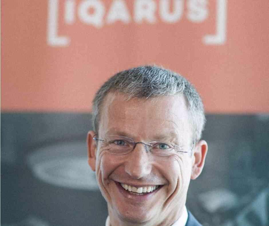 Dr Rikard Moen
