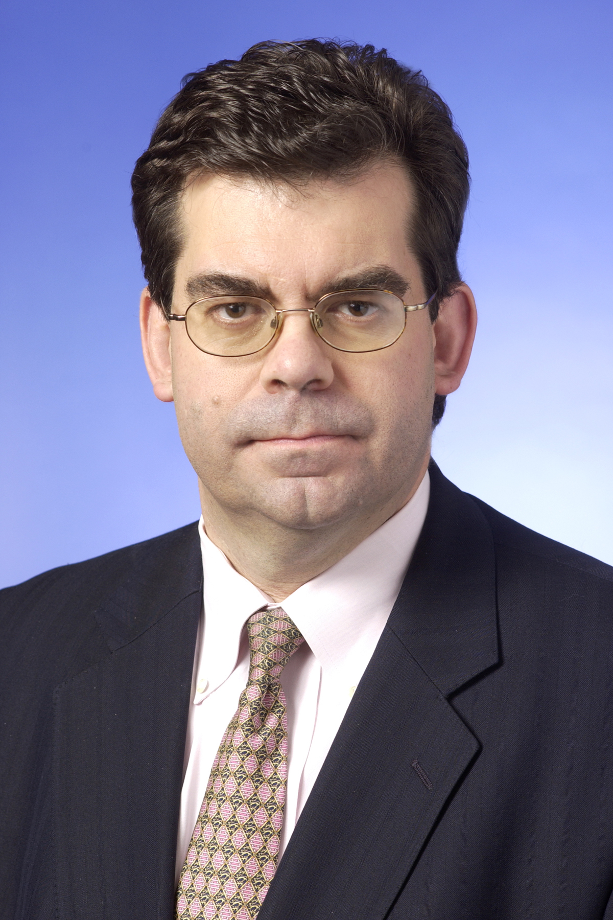 Trevor D'Olier-Lees, senior director, global infrastructure ratings, S&P Global Ratings