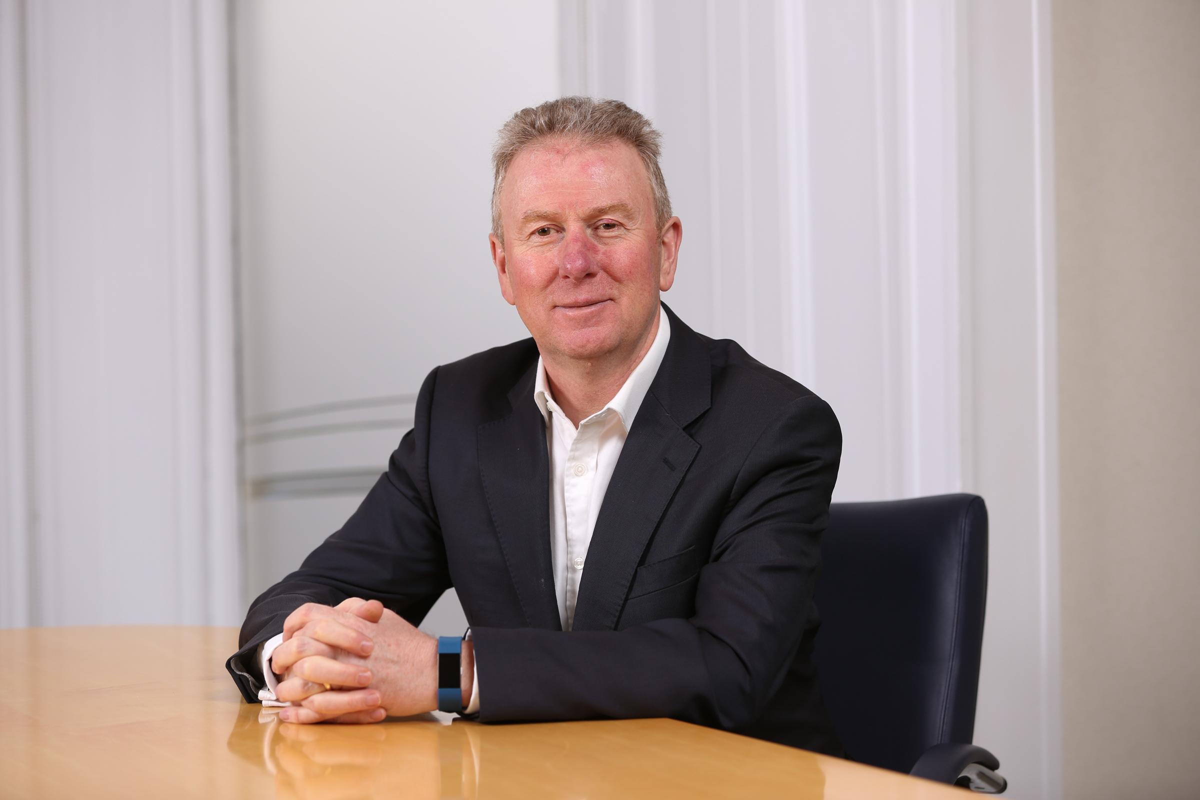 Gavin Prise, Chariman, Westwood Global Energy Group.