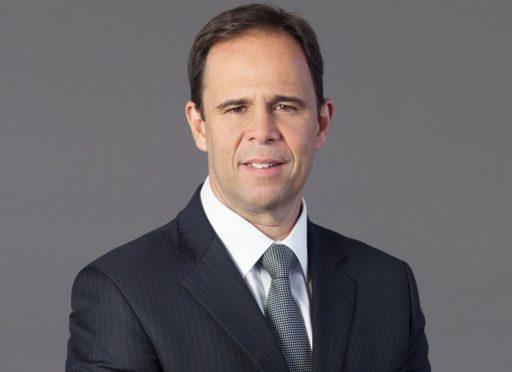 Aker Solutions chief executive Luis Araujo