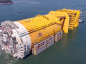 Video: Sail-away for Statoil's Aasta Hansteen substructure
