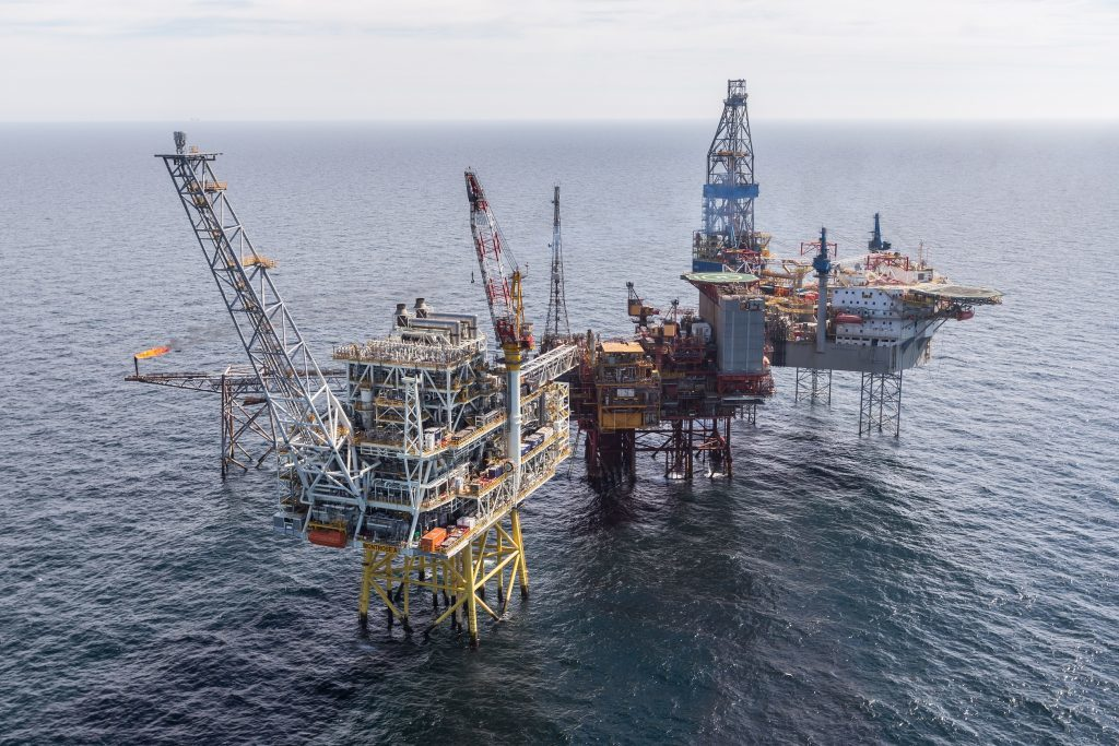 Repsol-Sinopec Looking To Montrose Project For Upturn In