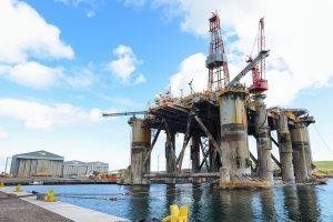 Profits plummet 90% for Diamond Offshore's UK business