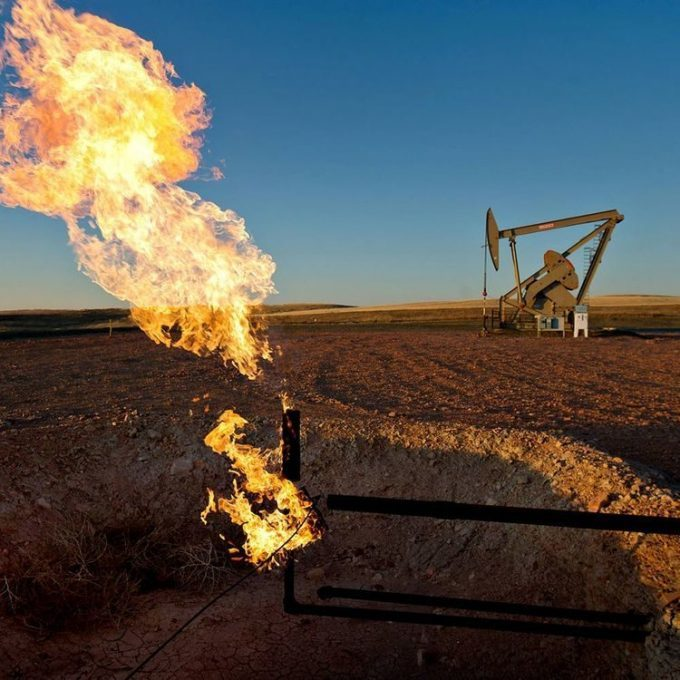 America is ready to lead the world in natural gas production.