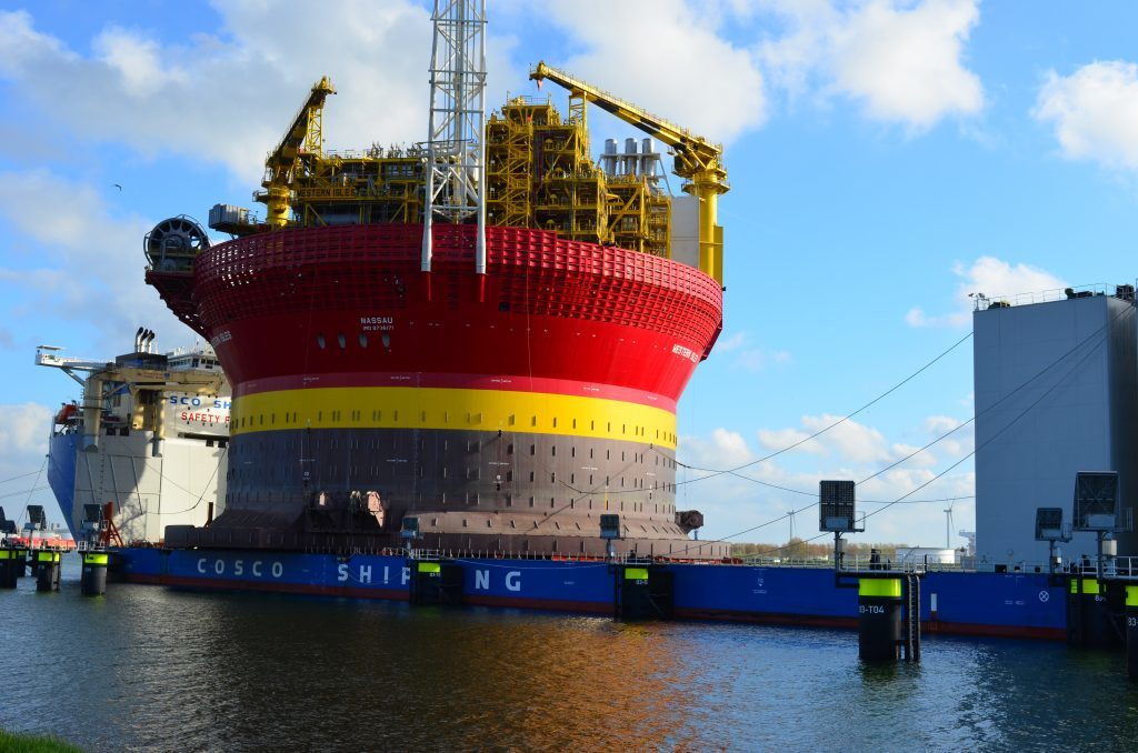 Dana Petroleum Narrows Losses In Advance Of Western Isles