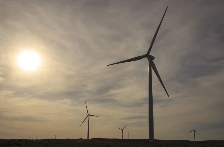 Wind news