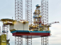 The Maersk Interceptor rig