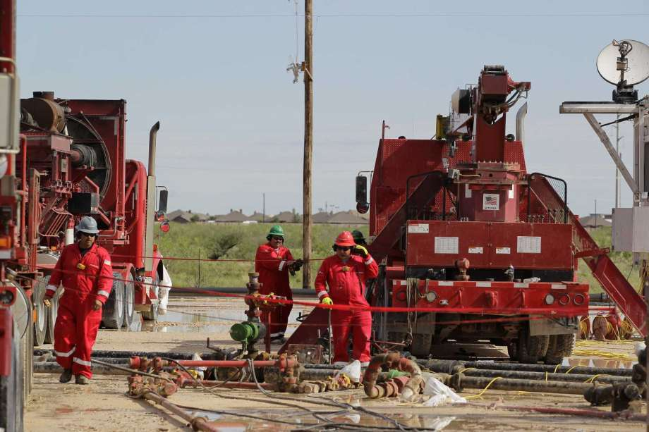 Most New Permian Oil Likely To Be Exported From Houston