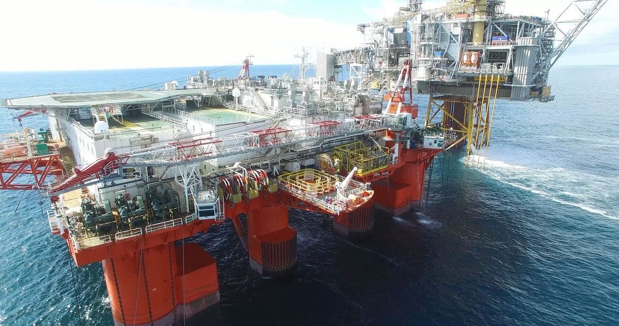 Safe Scandinavia given drone inspection - News for the Oil