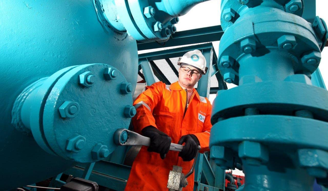 Expro have secured a new well abandonment contract with Maersk Oil.