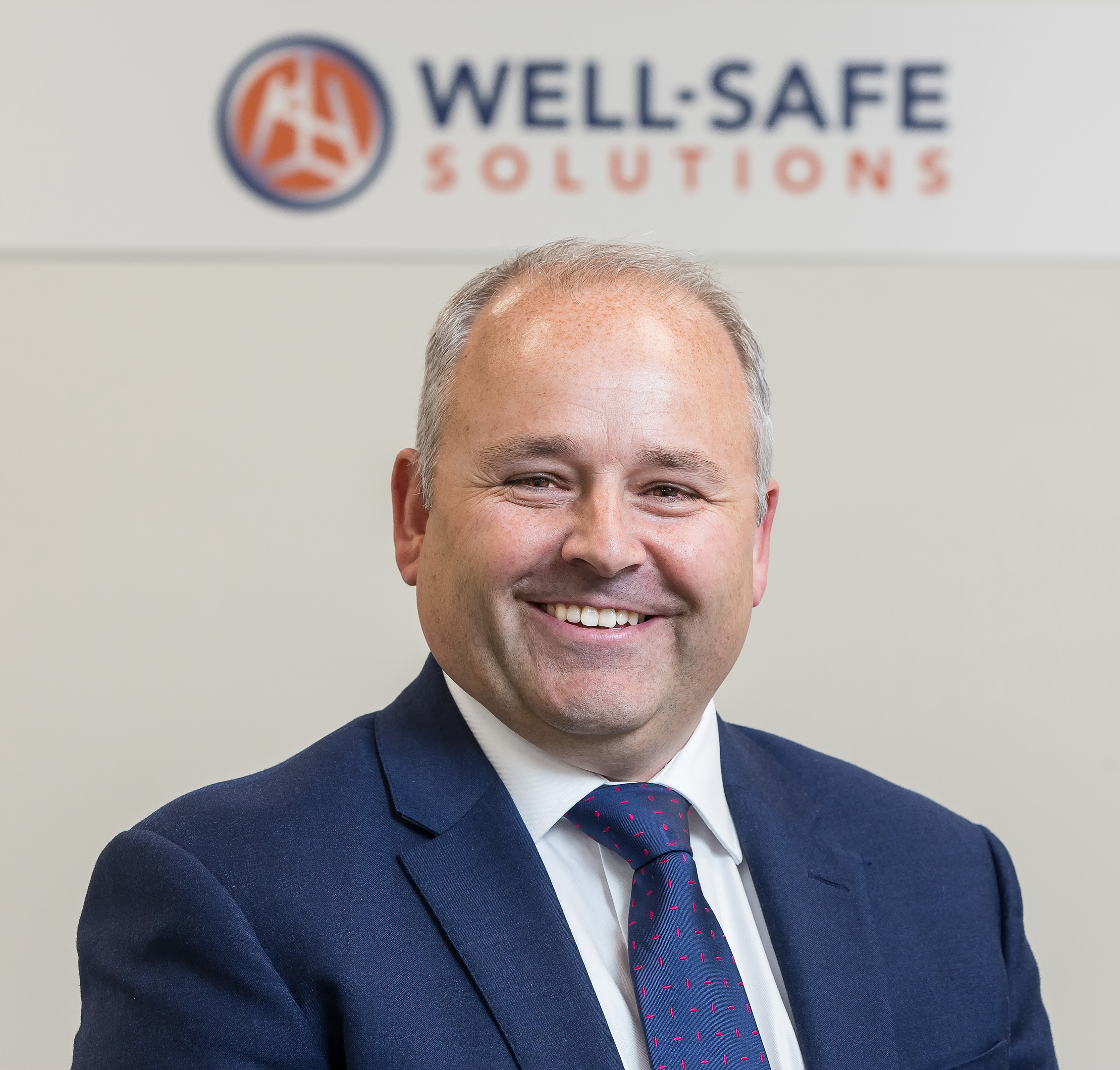 Phil Milton has been appointed chief executive officer of Well-Safe Solutions