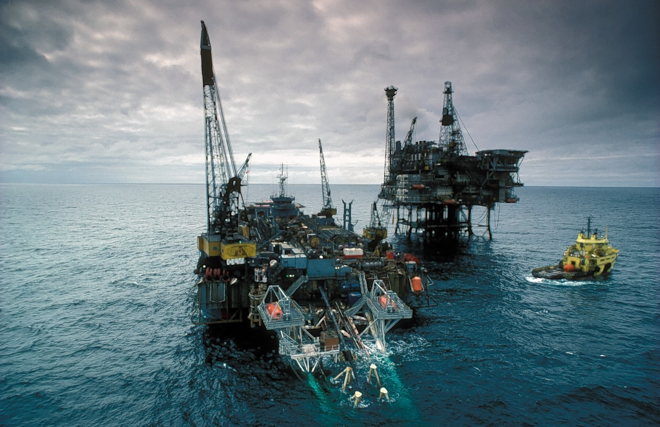 Apache North Sea Operations