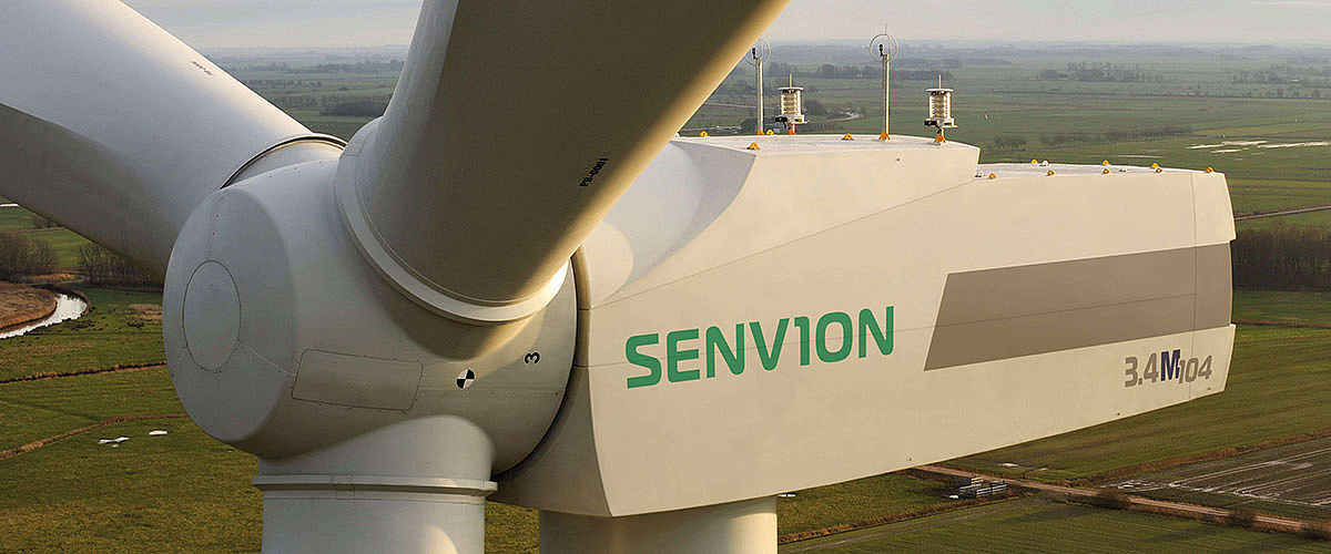 Senvion news
