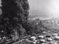 VIDEO: See an oil fire engulf a US town back in 1955