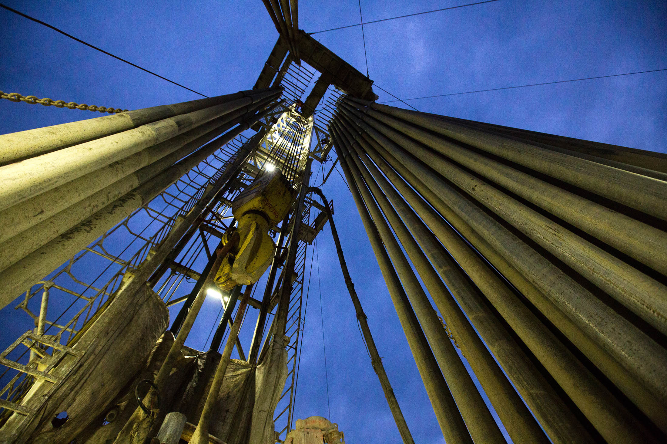 M&A deals on the rise for global oil and gas - News for the