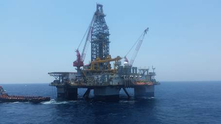 InterMoor private rig will be the first in Mexican waters since 1938.