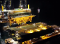 VIDEO: Statoil builds Norway's largest drilling platform
