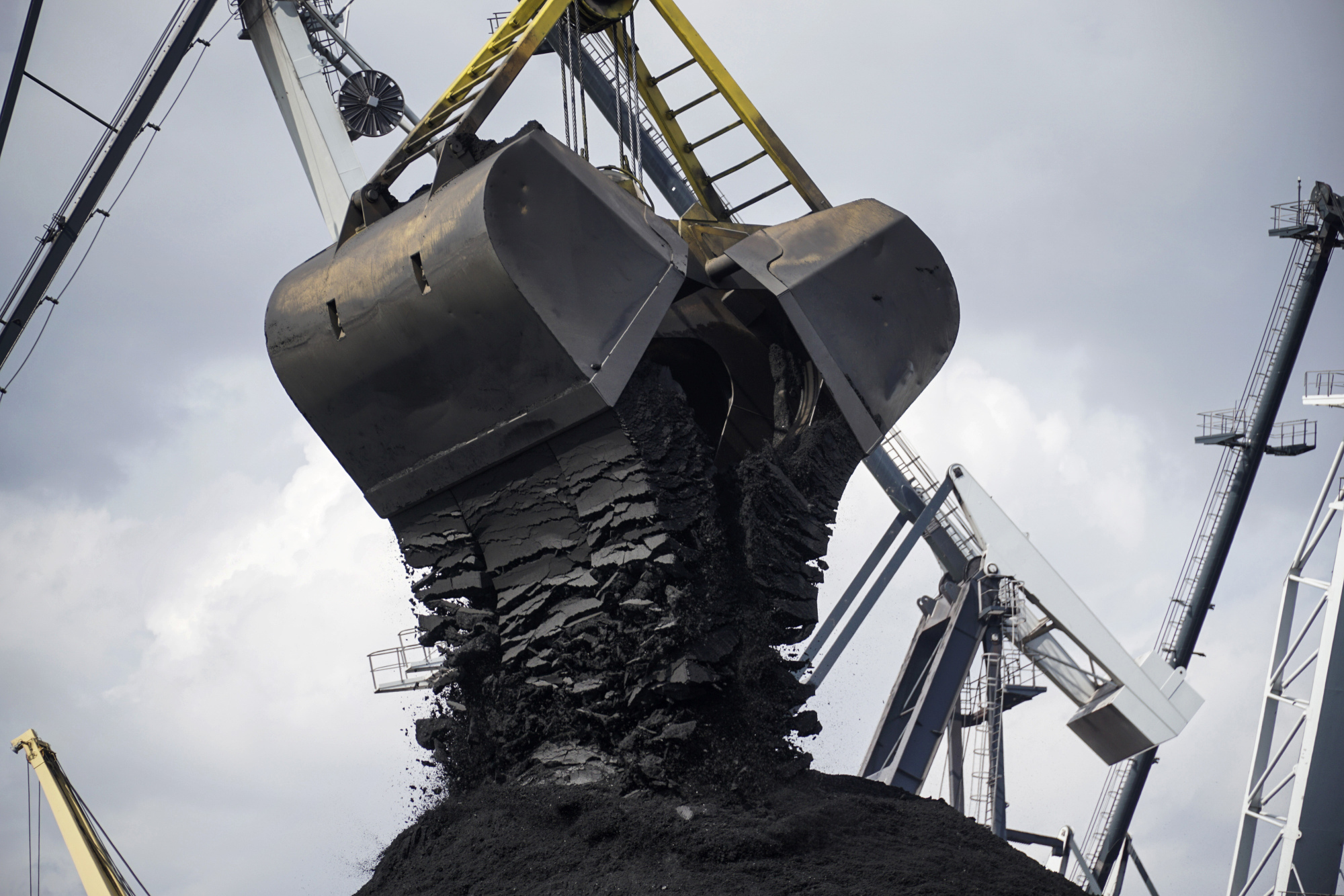Coal news
