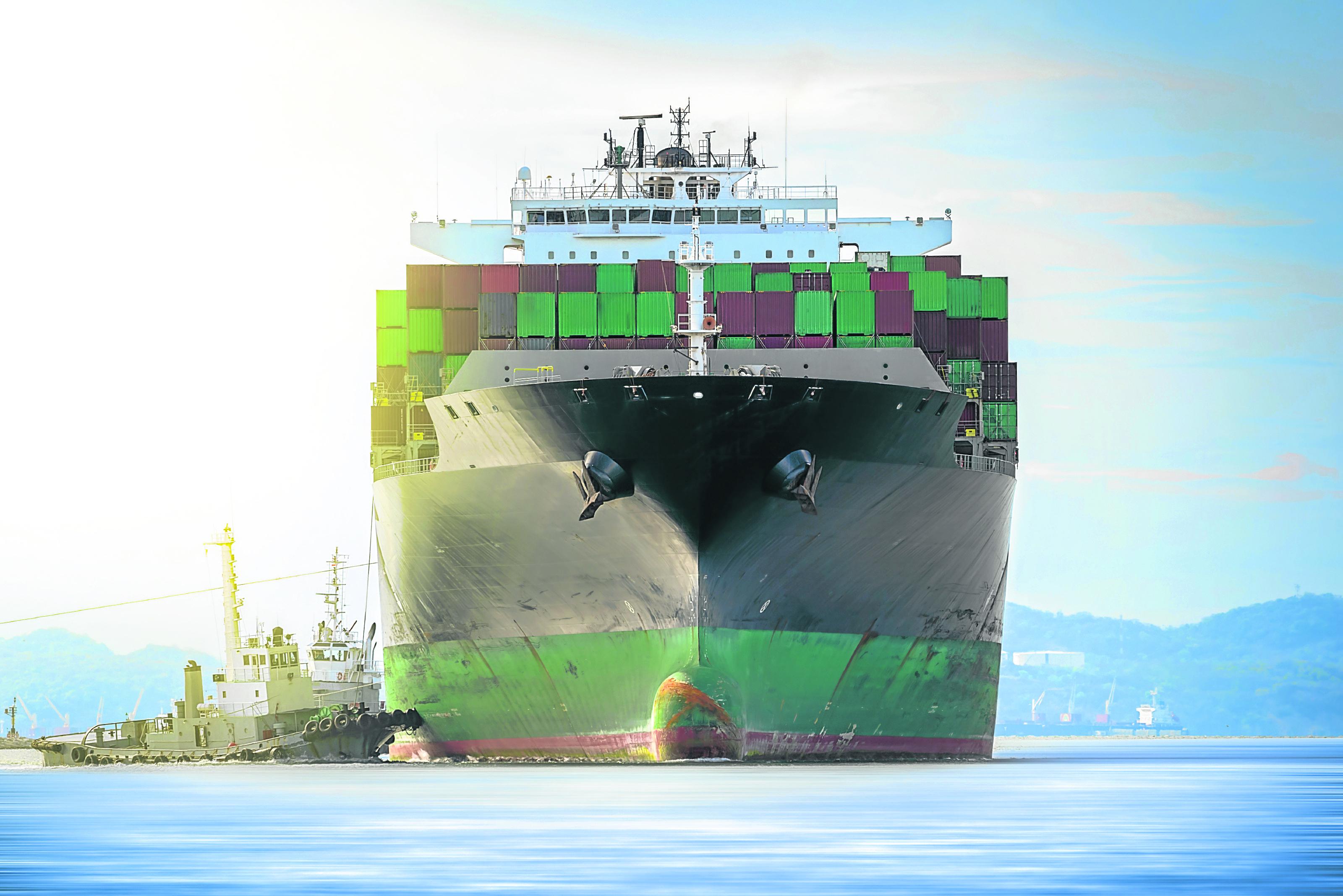 Shipping line news