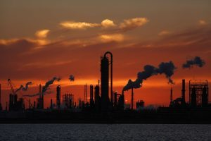 IEA spells it out – Big Oil must make the Great Transition