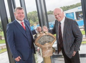 Balmoral makes fresh investment in Ace Winches, becomes majority shareholder
